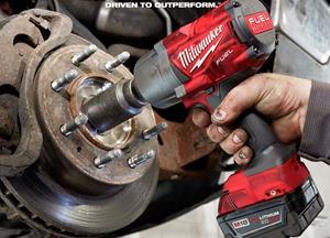 Milwaukee Tool North America